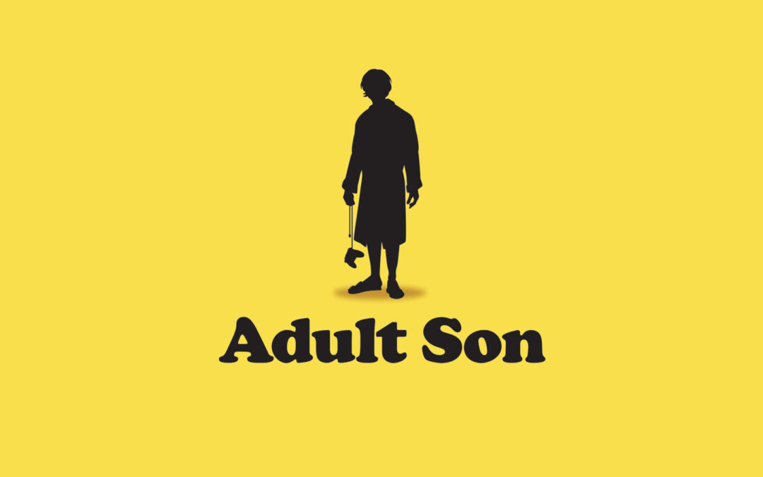 Adult Son Vanity Card Animation